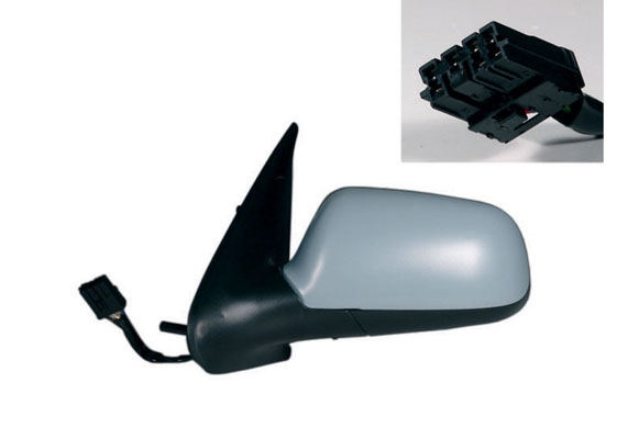 Retroviseur exterieur complet SPILU 50561 (X1)