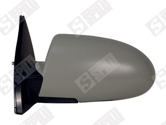 Retroviseur exterieur complet SPILU 51281 (X1)