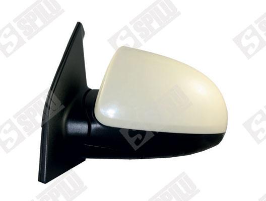 Retroviseur exterieur complet SPILU 51456 (X1)