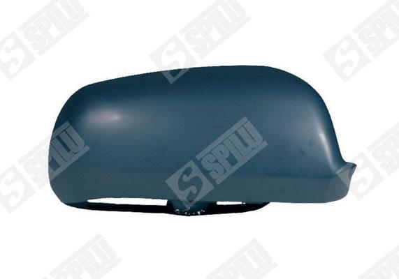 Coquille de retroviseur exterieur SPILU 52844 (X1)