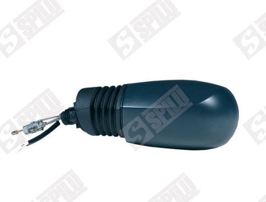 Retroviseur exterieur complet SPILU 53009 (X1)