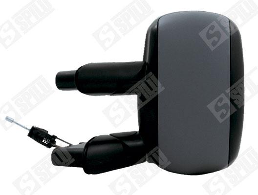 Retroviseur exterieur complet SPILU 53021 (X1)