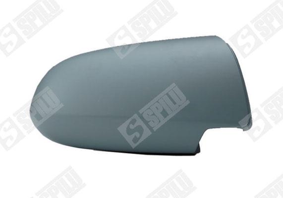 Coquille de retroviseur exterieur SPILU 54104 (X1)