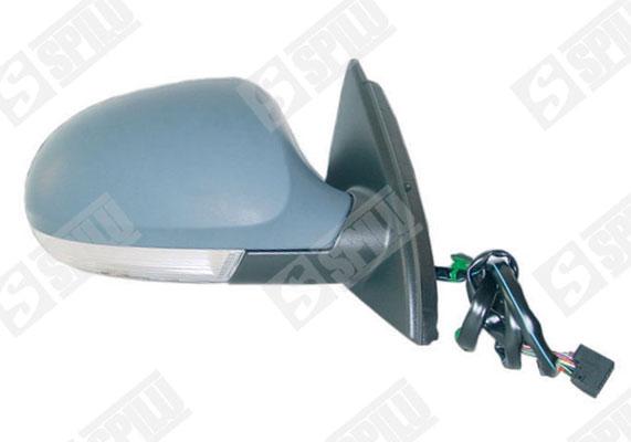 Retroviseur exterieur complet SPILU 54494 (X1)
