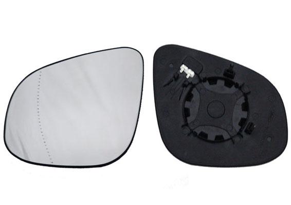 Glace de retroviseur exterieur SPILU 54935 (X1)