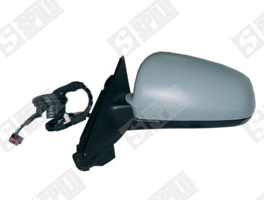 Retroviseur exterieur complet SPILU 55001 (X1)