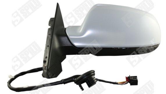 Retroviseur exterieur complet SPILU 55033 (X1)