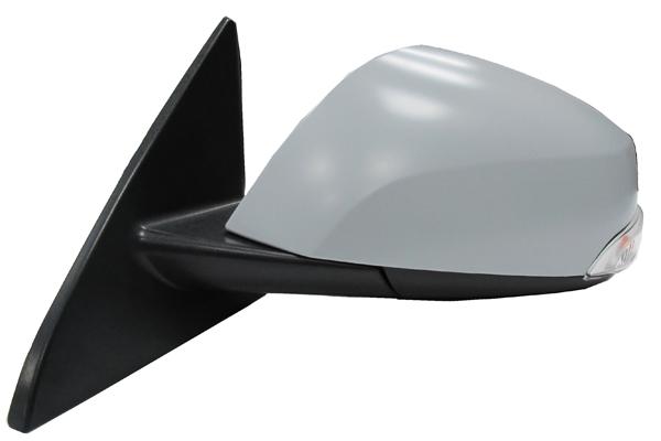 Retroviseur exterieur complet SPILU 55291 (X1)