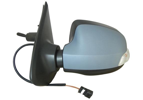Retroviseur exterieur complet SPILU 58180 (X1)