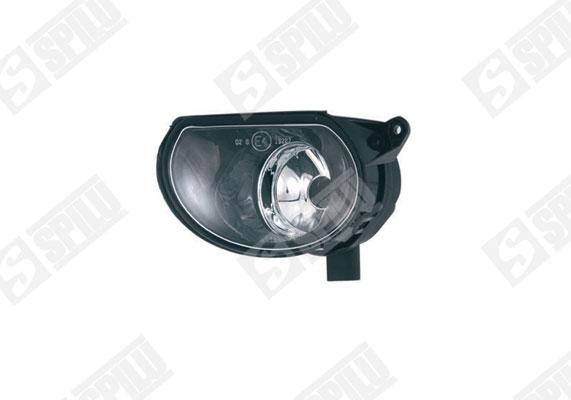 Phare antibrouillard SPILU 602019 (X1)