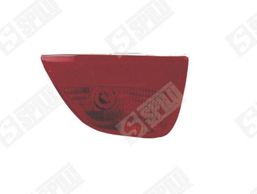 Optique / phare / feu SPILU 609009 (X1)