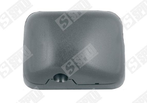 Glace de retroviseur exterieur SPILU 61151 (X1)