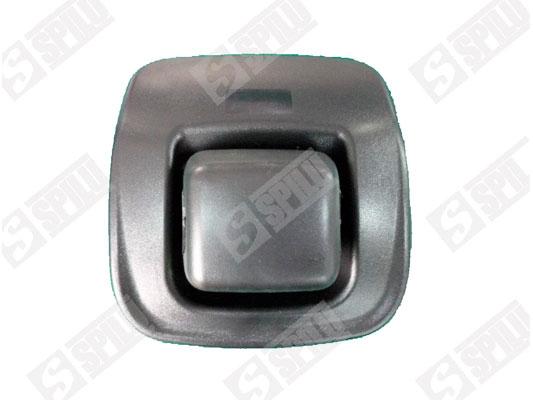 Glace de retroviseur exterieur SPILU 61575 (X1)