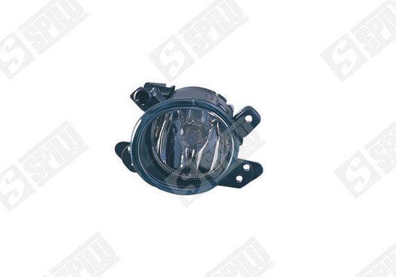 Phare antibrouillard SPILU 618007 (X1)