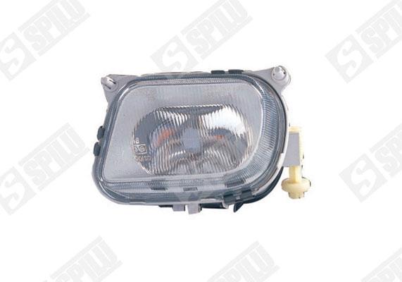 Phare antibrouillard SPILU 618017 (X1)