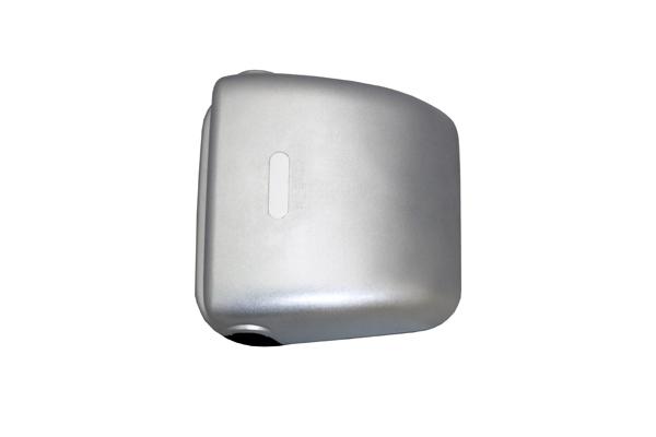 Glace de retroviseur exterieur SPILU 62088 (X1)