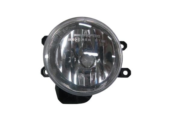 Phare antibrouillard SPILU 690141 (X1)