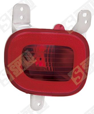 Optique / phare / feu SPILU 915409 (X1)