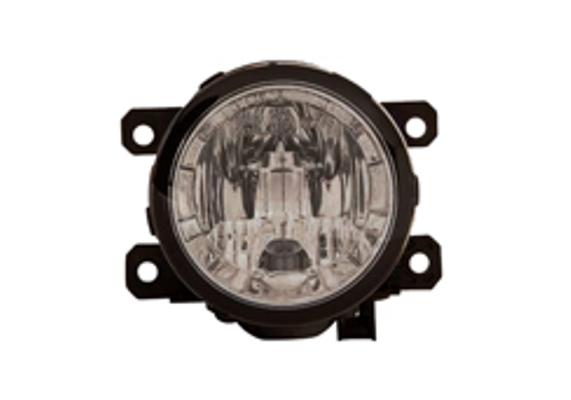 Phare antibrouillard SPILU 915707 (X1)