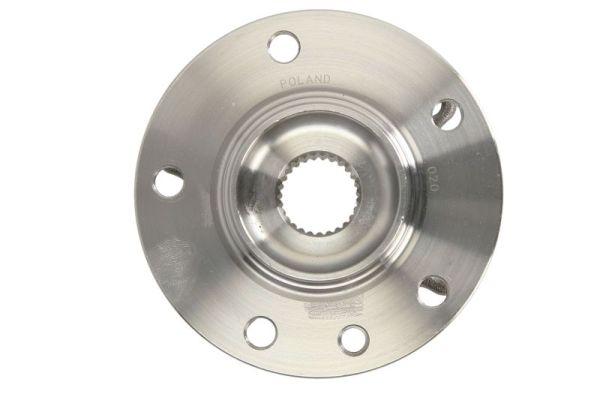 Roulement de roue BTA H1F033BTA (X1)