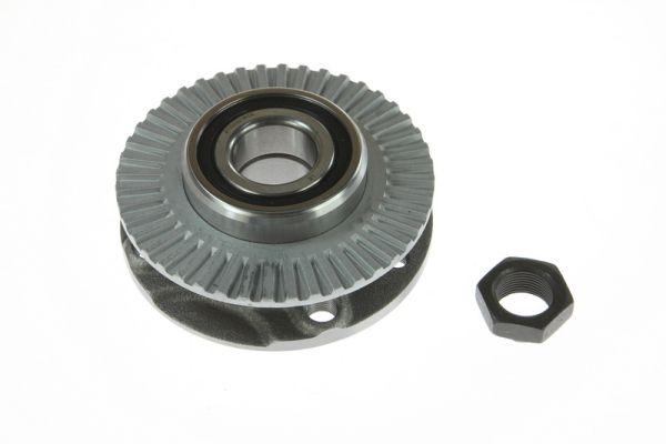 Roulement roue arriere BTA H2D002BTA (X1)