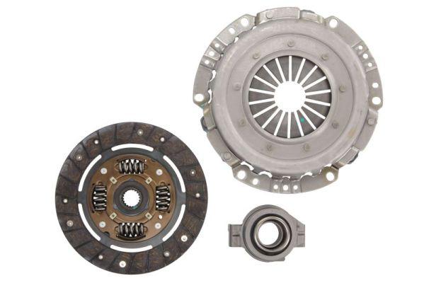 Kit d'embrayage NEXUS F1F019NX (X1)
