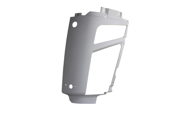 Optique / phare / feu PACOL BPC-VO007L (X1)