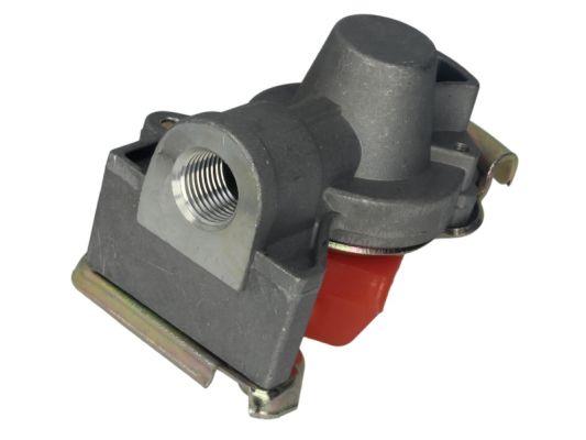Tete accouplement d'essieu PNEUMATICS PN-HC006 (X1)
