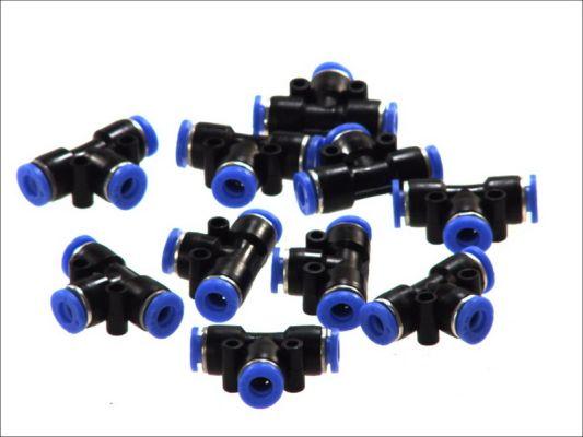 Tete accouplement d'essieu PNEUMATICS PNE3-06 (X1)
