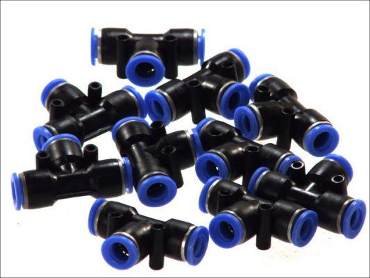 Tete accouplement d'essieu PNEUMATICS PNE3-10 (X1)