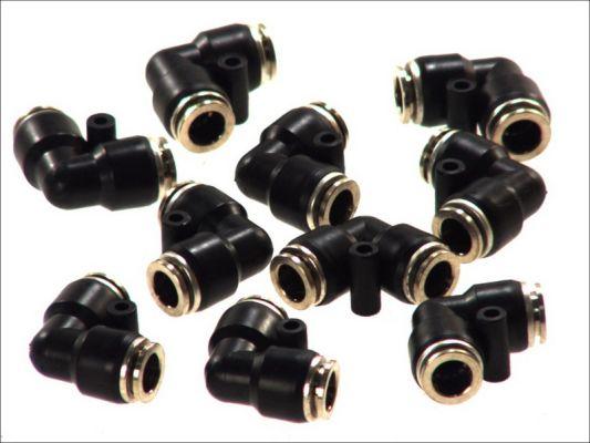 Tete accouplement d'essieu PNEUMATICS PNE5-08 (X1)