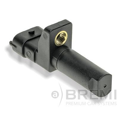 Capteur d'angle BREMI 60231 (X1)