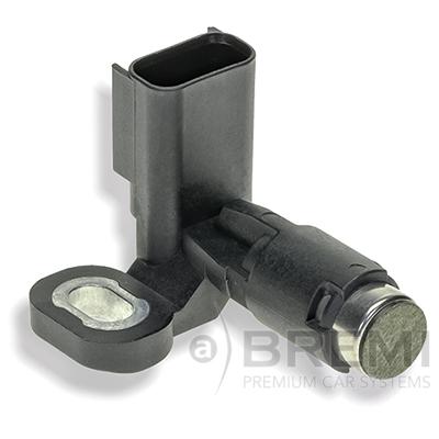 Capteur d'angle BREMI 60345 (X1)