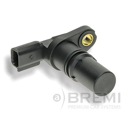 Capteur d'angle BREMI 60371 (X1)