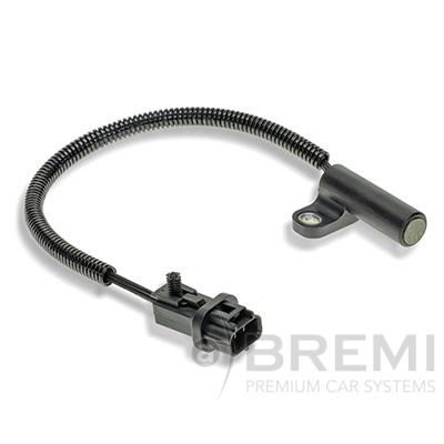 Capteur d'angle BREMI 60380 (X1)