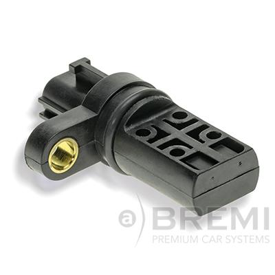 Capteur d'angle BREMI 60102 (X1)