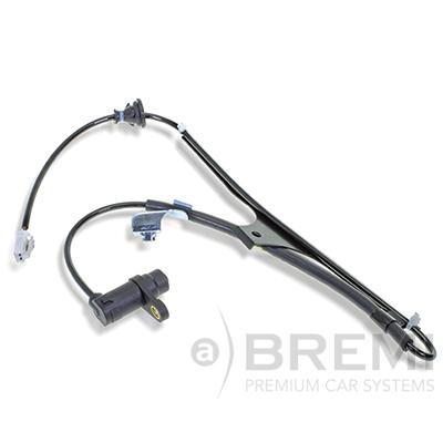 Capteur ABS BREMI 50121 (X1)