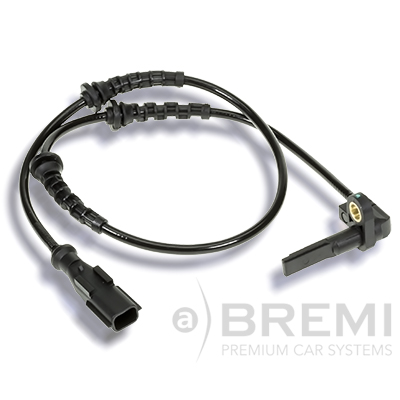 Capteur ABS BREMI 50284 (X1)