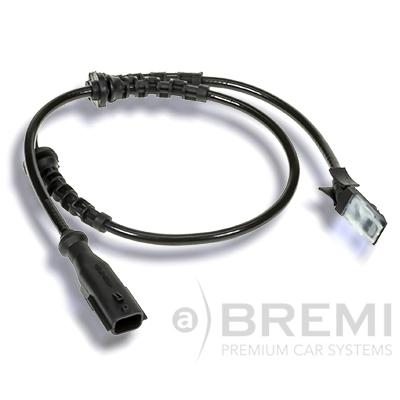 Capteur ABS BREMI 50285 (X1)