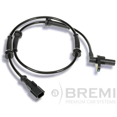 Capteur ABS BREMI 50286 (X1)