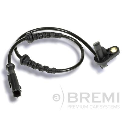 Capteur ABS BREMI 50289 (X1)