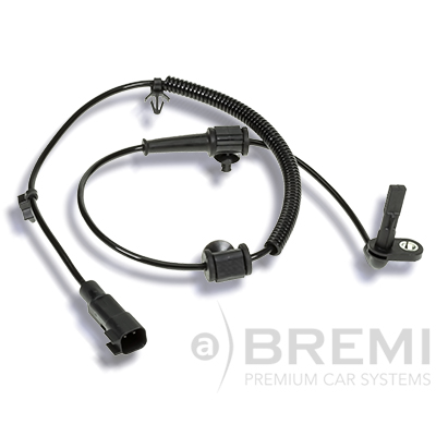 Capteur ABS BREMI 50290 (X1)