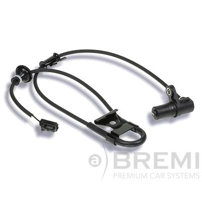Capteur ABS BREMI 50491 (X1)
