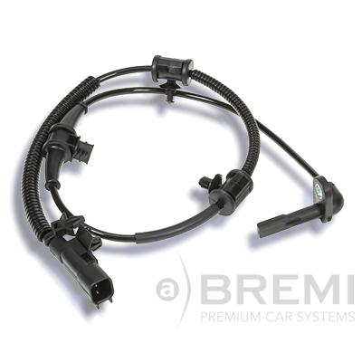 Capteur ABS BREMI 50618 (X1)