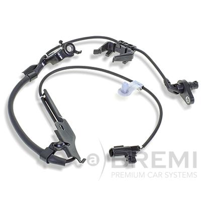 Capteur ABS BREMI 50855 (X1)
