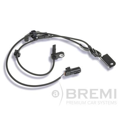 Capteur ABS BREMI 50860 (X1)