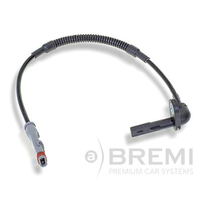 Capteur ABS BREMI 50985 (X1)