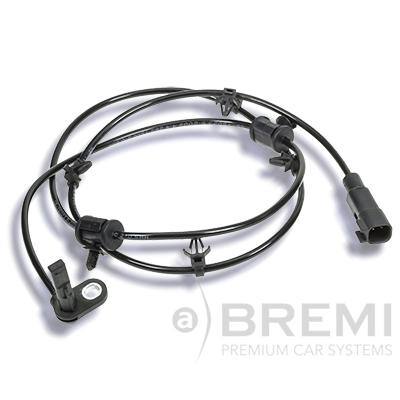 Capteur ABS BREMI 50988 (X1)