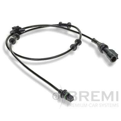 Capteur ABS BREMI 51569 (X1)