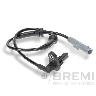 Capteur ABS BREMI 51338 (X1)